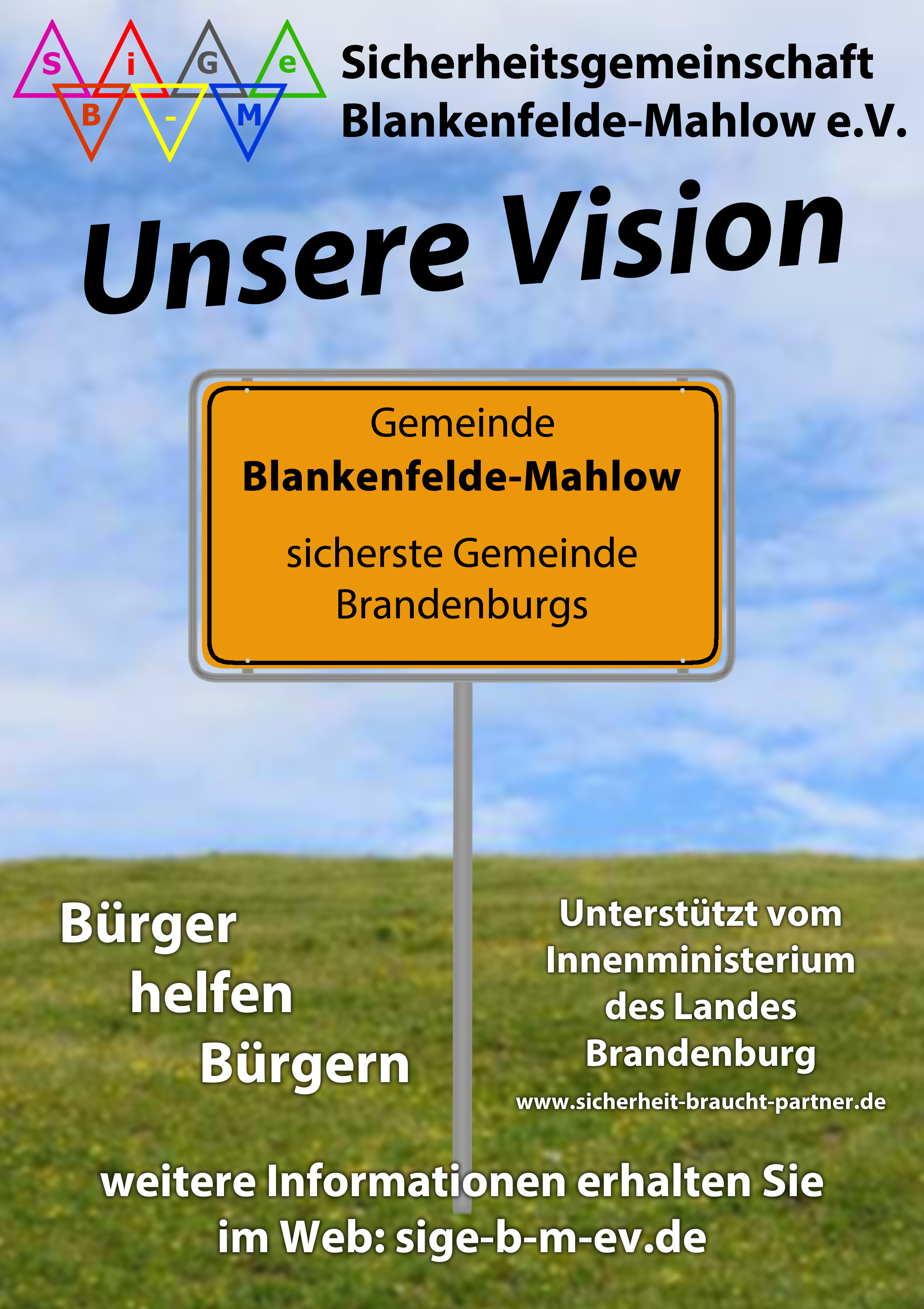 unsere Vision
